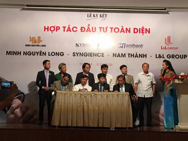 """Tập đoàn Singapore """"rót"""" 400 tỷ đồng vào bất động sản TPHCM"""