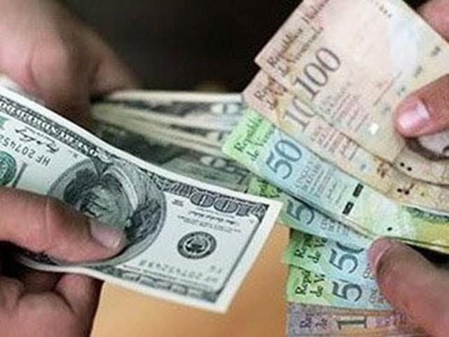 Venezuela dự định cấp 7 tỷ USD trong hệ thống hối đoái mới