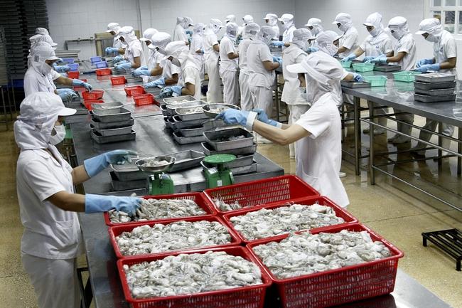 Seaprodex sẽ giao dịch trên UpCOM từ 23/12 với giá tham chiếu 11.400 đồng/cổ phiếu