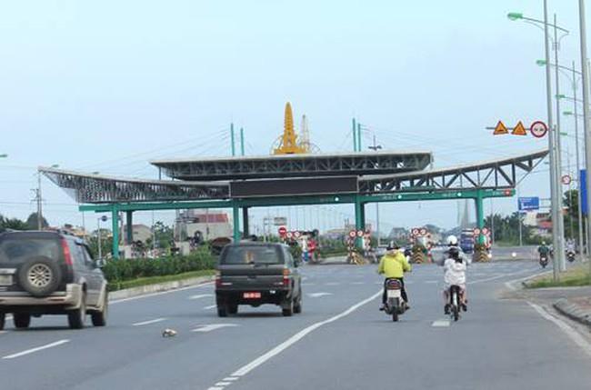 Tasco giảm phí trạm BOT Mỹ Lộc - Nam Định  sau chỉ đạo của Phó thủ tướng