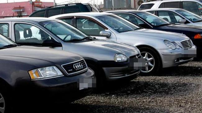 Mua bán xe ô tô lần 2, nộp phí trước bạ 2%