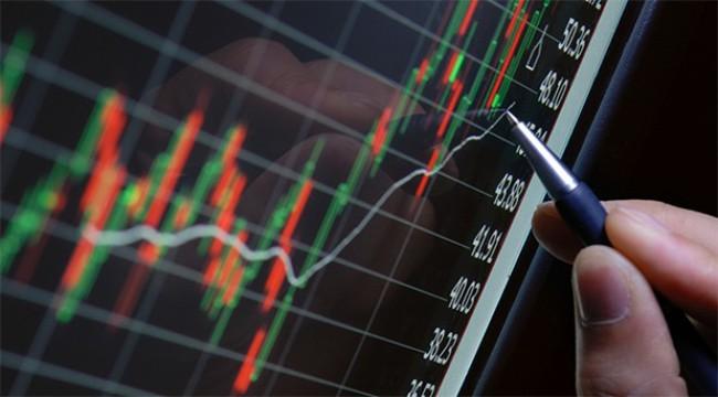 Khối ngoại mua ròng phiên thứ 2 liên tiếp, VnIndex nhẹ nhàng vượt ngưỡng 570 điểm