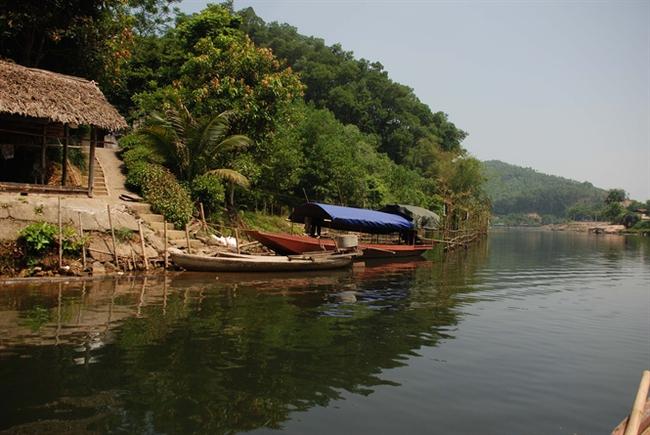 Yên Bái công bố quy hoạch khu du lịch hồ Vân Hội 1.200 tỷ đồng của Tập đoàn Hoa Sen
