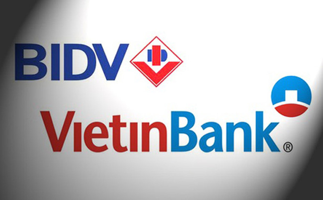 Ngân sách sẽ thu về bao nhiêu nếu VietinBank, BIDV trả cổ tức bằng tiền mặt?