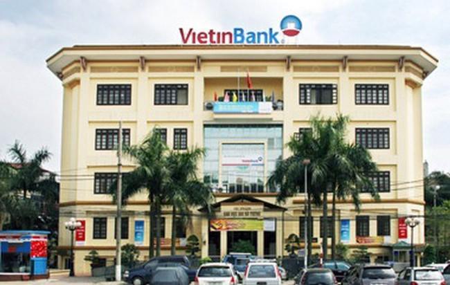Thanh tra công tác quản lý đầu tư xây dựng tại 3 dự án của Vietinbank