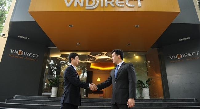 VnDirect lãi ròng 9 tháng 148 tỷ đồng, cho vay margin hơn 2.000 tỷ đồng