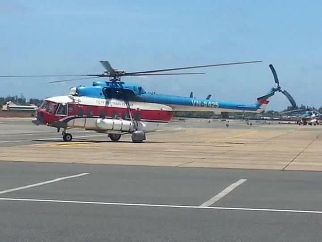 Hơn 1 tỉ USD để di dời sân bay Vũng Tàu