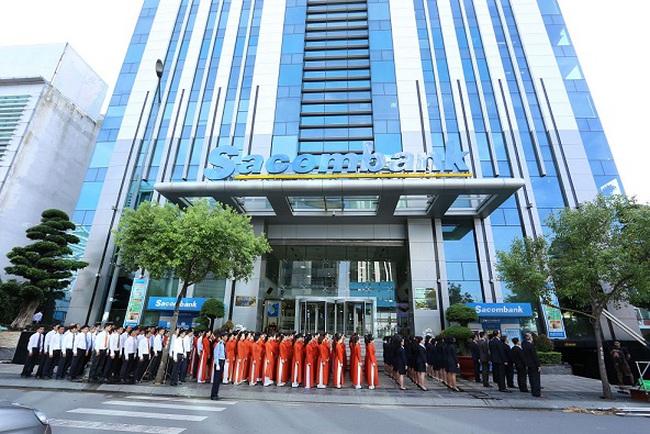 UBCKNN không chấp thuận đề nghị của Sacombank về gia hạn nộp BCTC kiểm toán 2015