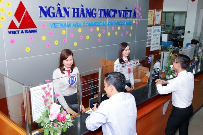 Phó Tổng giám đốc HDBank về làm Quyền Tổng giám đốc VietABank