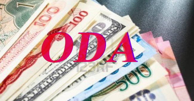 Ứ vốn ODA, vẫn trả lãi