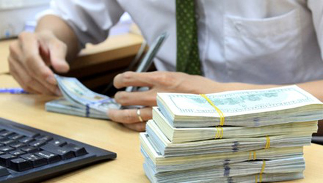 Tỷ giá trong chuỗi ngày bình yên