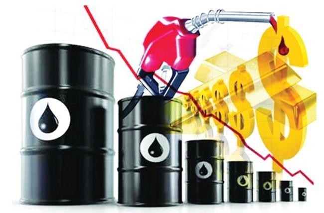Thiệt hại hơn 5 tỷ USD vì giá dầu và nông sản giảm mạnh