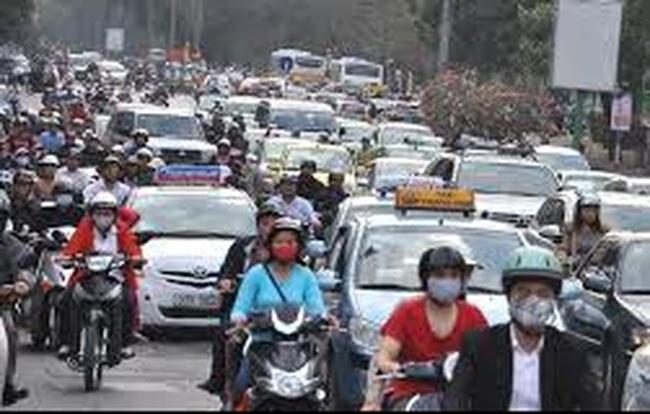 TP.HCM bàn cách hạn chế xe cá nhân