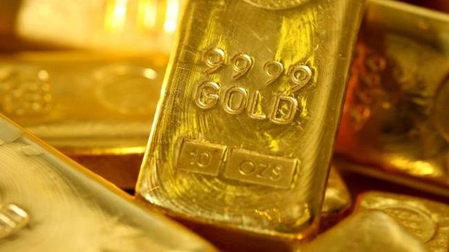 Goldman Sachs: Bán vàng đi!
