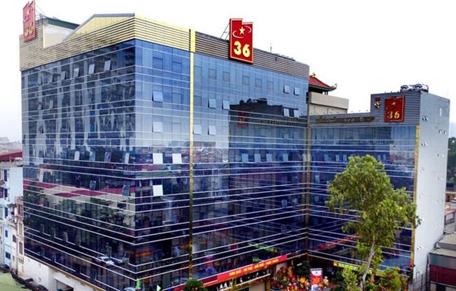 IPO Tổng công ty 36: Lượng đặt mua gấp gần 4 lần chào bán