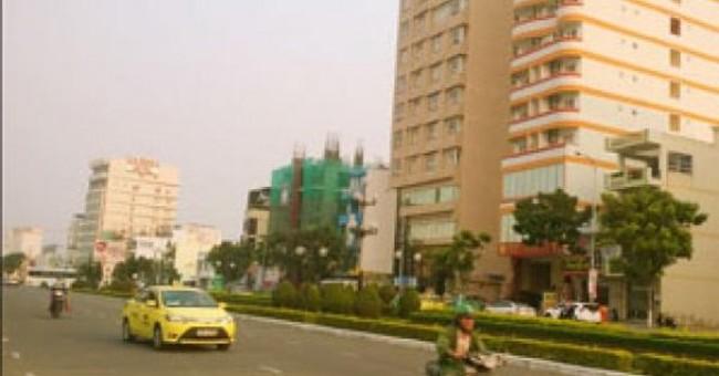"""Đà Nẵng: Không thể ngăn cấm khách sạn """"mọc như nấm sau mưa""""?"""