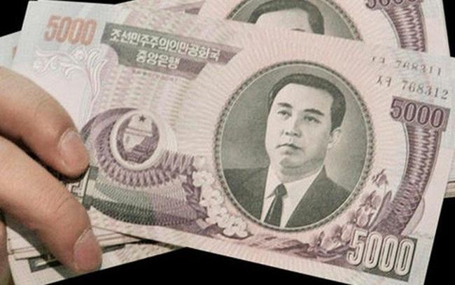 Nếu muốn giàu có, hãy mua tiền Triều Tiên ngay bây giờ!