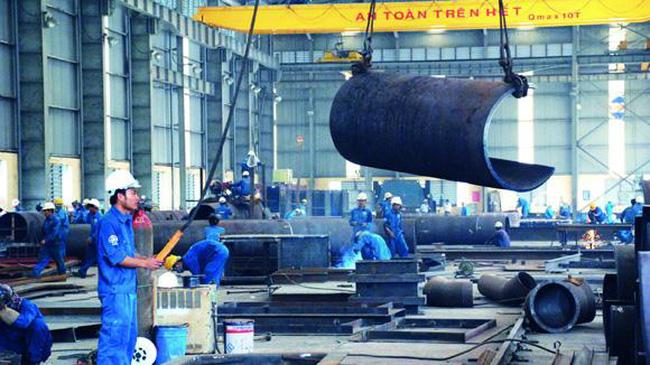Ngân hàng thế giới: Việt Nam phục hồi đà đi lên, Trung Quốc tăng trưởng chậm dần