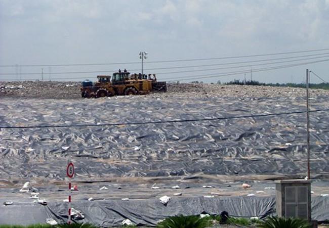 Bộ trưởng Trần Hồng Hà nói về nguyên nhân gây mùi hôi thối ở TP.HCM