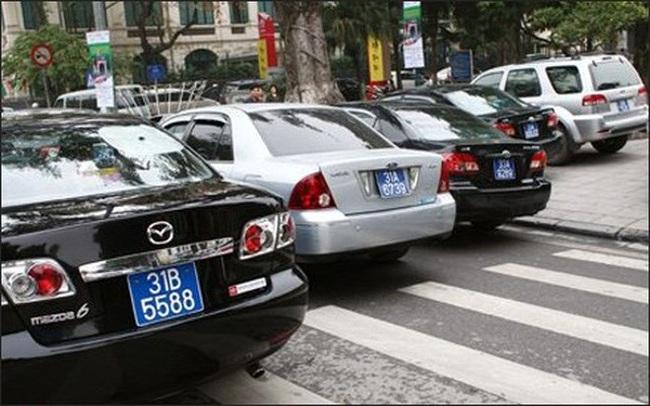 Bộ Tài chính sẽ áp đơn giá taxi khoán xe công với lãnh đạo từ ngày hôm nay 1/10