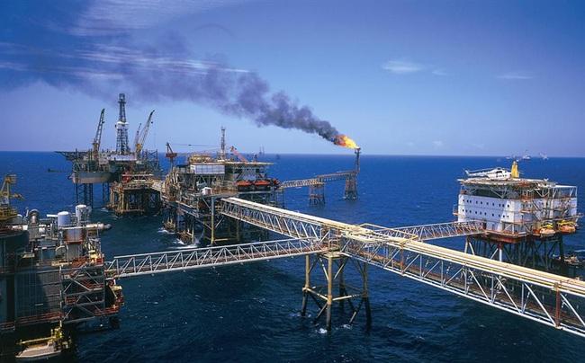 PetroVietnam: Tổng doanh thu 2015 giảm 25%, đạt 560 nghìn tỷ đồng