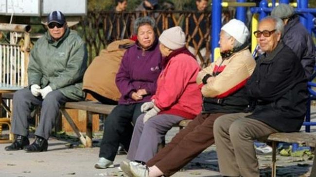 Bắc Kinh không dành cho người già?