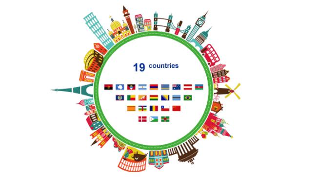 FPT thu về hơn 220 triệu USD từ thị trường nước ngoài, tăng trưởng 40%