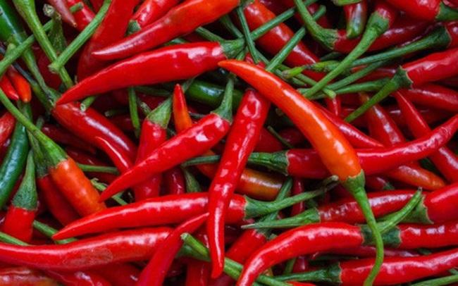 Khoa học chứng minh: Ăn cay 1 hoặc 2 lần mỗi tuần có thể sống lâu hơn 10%