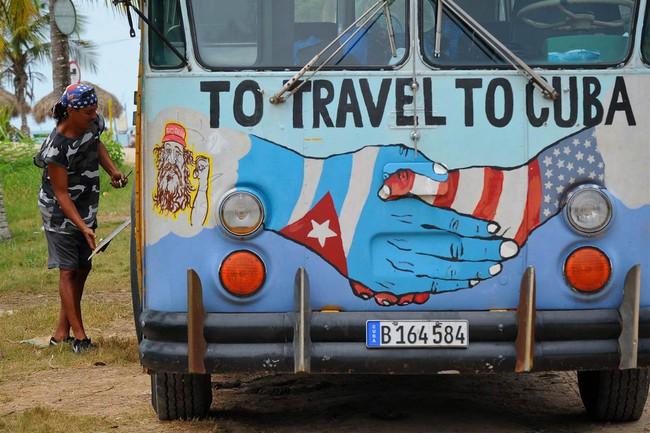 Hãy lưu ý những điều này nếu có ý định đến Cuba du lịch