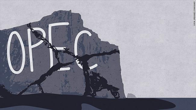 Goldman Sachs: Đã quá muộn để OPEC cứu giá dầu