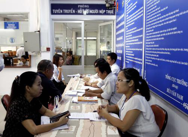 TPHCM: Thu ngân sách trên 300.000 tỷ đồng