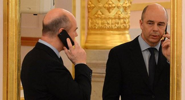 """Nga chuẩn bị """"kịch bản"""" cắt giảm ngân sách và phòng ngừa khủng hoảng"""