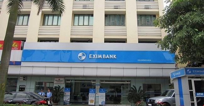 Eximbank sẽ tính nước cờ nào khi cổ phiếu rơi vào diện cảnh báo?