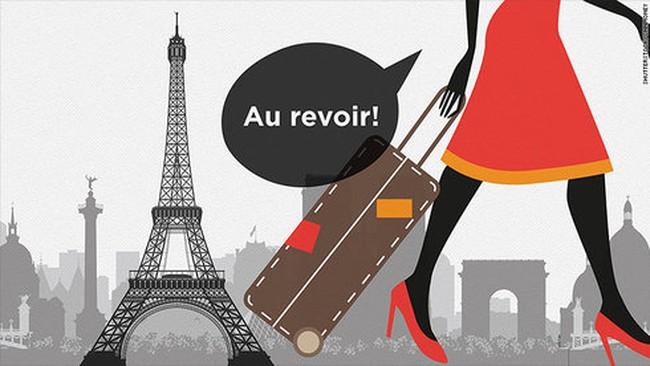 Năm 2015, 10.000 triệu phú rời nước Pháp