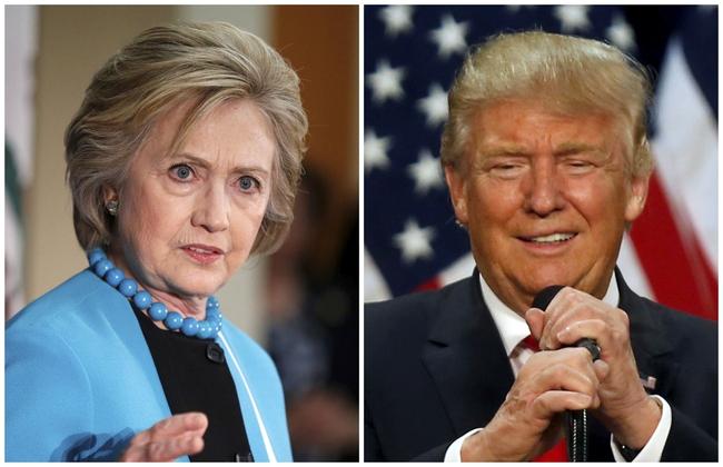 Ông Trump bỏ xa bà Clinton trong cuộc thăm dò mới nhất ở bang quan trọng Ohio