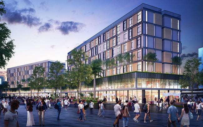 Nhà đầu tư ồ ạt rót tiền vào Đà Nẵng, trào lưu đầu tư khách sạn mini