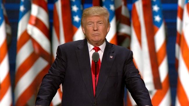 Nhờ Donald Trump, xuất khẩu Trung Quốc được lợi