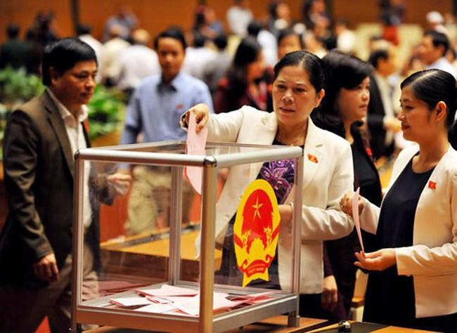 Ngày 22/5 này sẽ bầu bao nhiêu đại biểu Quốc hội?