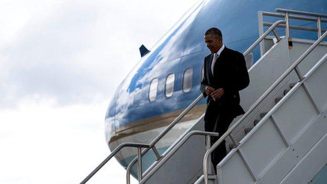 Ông Obama thăm Việt Namdưới góc nhìn báo Mỹ