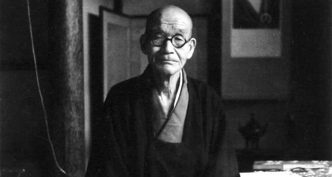 17 lời khuyên của thiền sư số một Nhật Bản, điều thứ 5 có lẽ ai cũng phải giật mình