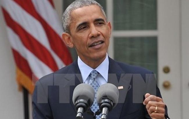 Mỹ công bố gói biện pháp tăng cường kinh tế với ASEAN