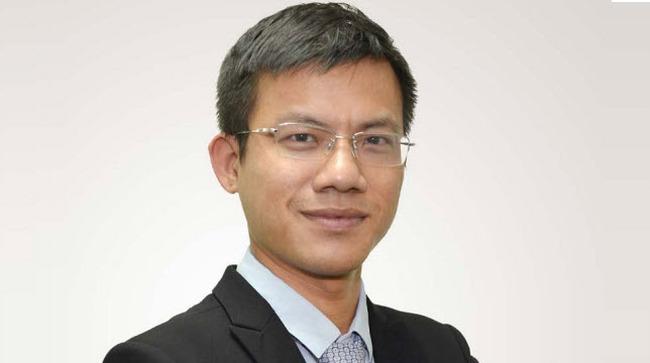 VCS bổ nhiệm Tổng Giám đốc 8x thay cho ông Hồ Xuân Năng