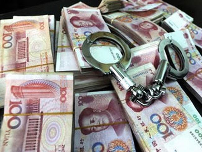 Trung Quốc: Thêm một quan chức tỉnh Quảng Đông bị điều tra