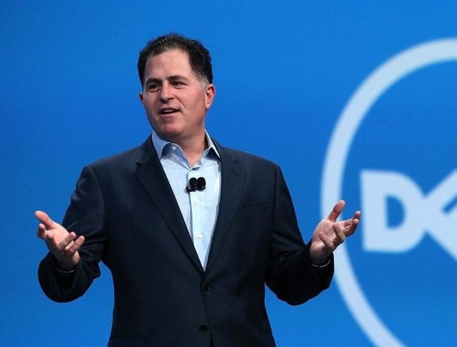 Mơ kiếm bộn tiền và giàu sụ nhưng bạn có bao giờ dám nghĩ lớn như Michael Dell?