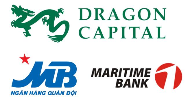 Nhóm Dragon Capital chi nghìn tỷ mua cổ phiếu MBB từ Maritime Bank