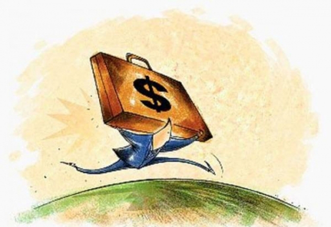 Khối ngoại tiếp tục bán ròng 125 tỷ đồng