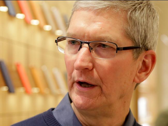 Apple ra đề toán khó cho châu Âu: Thuế hoặc việc làm, chỉ được chọn 1 trong 2
