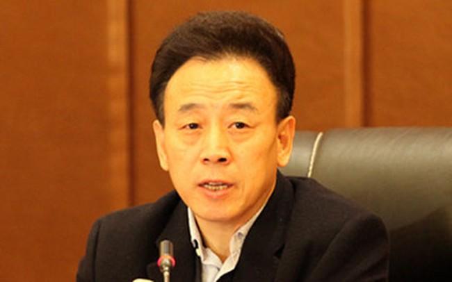 Trung Quốc kỷ luật hàng loạt quan chức