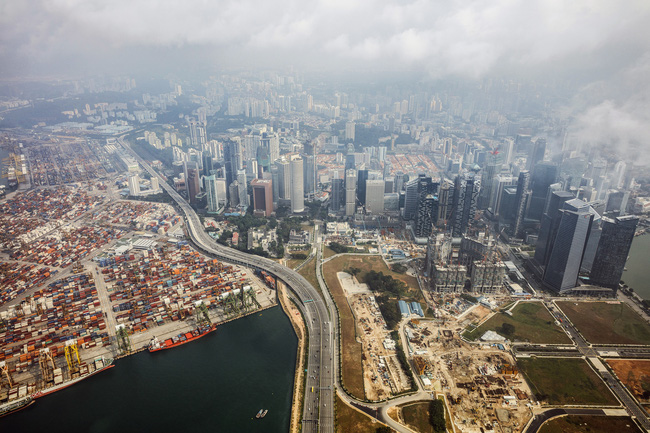 Việt Nam ít chịu ảnh hưởng từ Trung Quốc giảm tốc