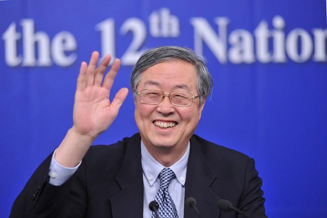 Trung Quốc đã hạ tỷ giá ngày thứ 5 liên tiếp